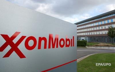 Компания Exxon Mobil эвакуировала сотрудников из-за лесного пожара