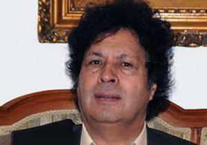 В результате пожара в египетском суде сгорела папка с делом брата Каддафи