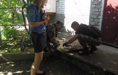 В Николаеве произошел взрыв в доме