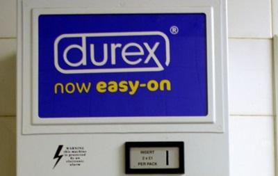 Durex подал документы на перерегистрацию в РФ