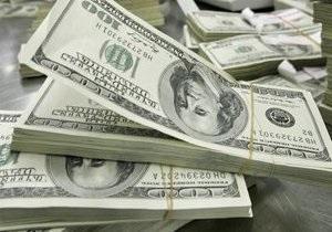 Курсы наличной валюты на 8 февраля