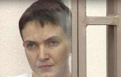 Таллин выдает Киеву возможного свидетеля похищения Савченко
