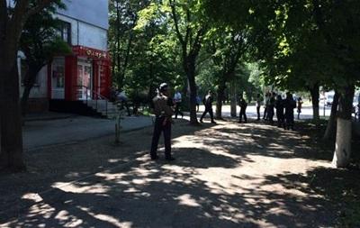 Устроивший стрельбу в Мариуполе сдался полиции