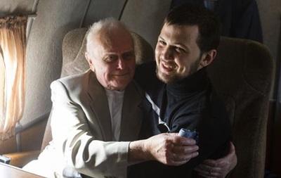 Афанасьев заявил о пытках российских спецслужб