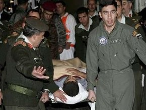 За шесть дней израильских воздушных рейдов в секторе Газа погибли 412 человек