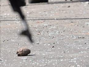 В Москве у входа на станцию метро нашли боевую гранату