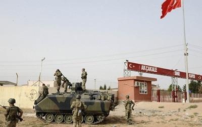 Турецких пограничников обвинили в расстреле 8 беженцев