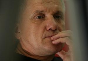 Блок Литвина заявил, что не будет реагировать на обвинения  предателя  Мельниченко