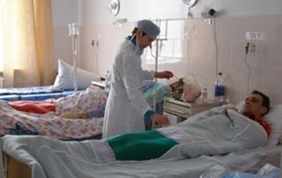 В больницы Измаила поступают новые отравившиеся