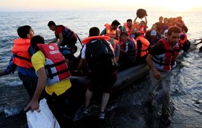 Число беженцев достигло рекордных размеров - ООН