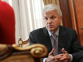 Коалиция и правительство не договаривались о кадровых перестановках - Литвин