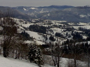 Новинар: Любительский туризм в Украине является опасным из-за нехватки ориентиров
