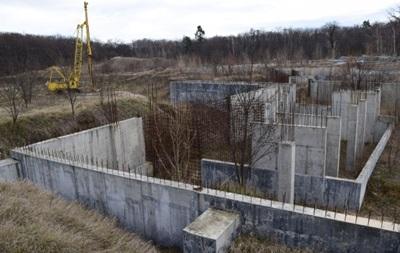Вместо  Больницы будущего  в Украине появилась частная клиника