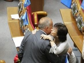 Литвин уверен, что ПР решила воспрепятствовать кадровым назначениям в Кабмине