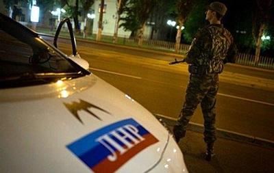 За шпионаж. В ЛНР заявили о задержании украинской журналистки
