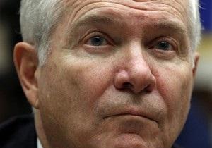 Глава Пентагона: Масштабная операция США в Ливии невозможна из-за бюджетных проблем