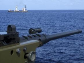 Франция и Испания будут вместе бороться против пиратов