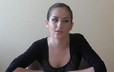 В СБУ назвали фейком задержание украинской журналистки в ЛНР