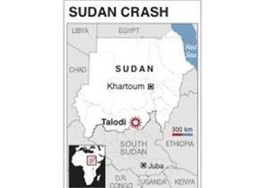В правительстве Судана подтвердили данные о гибели министра в авиакатастрофе