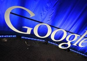 Новости Google - В ногу с конкурентами: Google разрабатывает компьютерочасы