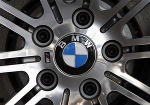 Акции BMW рекордно взлетели на слухах о скупке акций