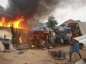 Обстрел на Шри-Ланке: погибли почти 400 мирных жителей
