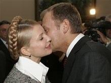 Тимошенко: Коалиция с Партией регионов будет вынужденным шагом