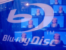 Panasonic выпустила самый тонкий в мире Blu-ray привод