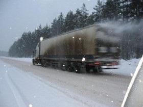 Киев-Чоп - движение транспорта - Движение транспорта на трассе Киев-Чоп возобновлено - ГАИ