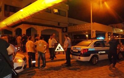 В результате стрельбы на Кипре погибли три человека