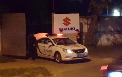 В Киеве на предприятии произошла стрельба
