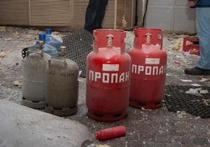 Новости Киева - взрыв в ресторане в Киеве - пожар - ресторан Апрель - Взрыв в киевском ресторане: возбуждено уголовное дело