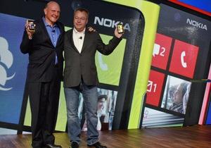 Gartner: Nokia скатилась на седьмое место в списке крупнейших производителей смартфонов