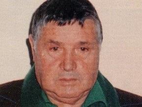 В Корлеоне арестован сын главаря сицилийской мафии