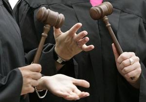 В Днепропетровске из зала суда сбежал подсудимый