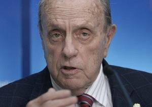 В Мадриде умер один из ближайших соратников генерала Франко