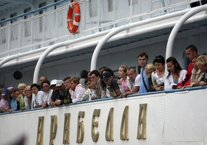 На борту затонувшего в Татарстане судна было 179 человек