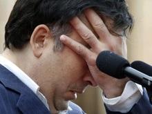 Саакашвили созвал Совет Нацбезопасности Грузии