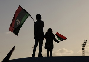 В Ливии после революции в бегах находятся около 14-ти тысяч заключенных