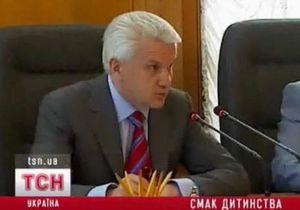 Литвин признался, что в детстве курил кизяки и сухие листья