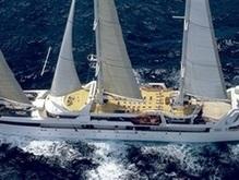 МИД: Франция не разглашает детали освобождения заложников яхты