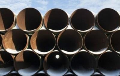 На США подали иск из-за запрета нефтепровода Keystone XL