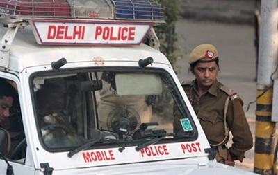 В Индии напали на автобус с полицейскими, есть жертвы