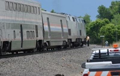 У США під час зіткнення потяга з машиною загинули діти