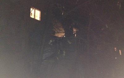 В Мелитополе прогремел взрыв в доме: есть погибшие