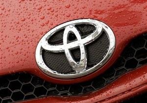 Toyota представила самый экономичный гибрид в мире
