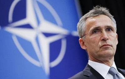 НАТО: Brexit усилит роль альянса
