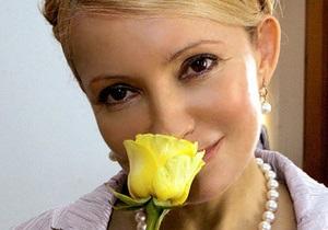 Тимошенко - ЕСПЧ - ЕСПЧ признал незаконным арест Тимошенко