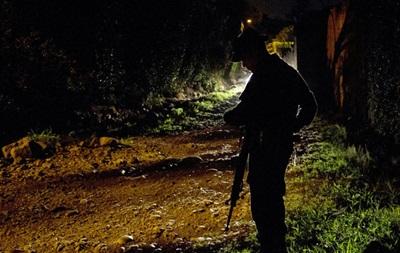 При крушении Ми-17 в Колумбии погибли 17 человек