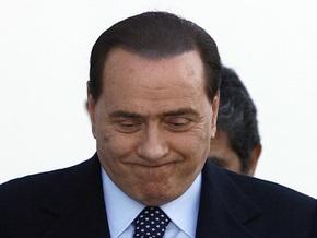 Берлускони считает формат G-14 оптимальным для решения мировых проблем
